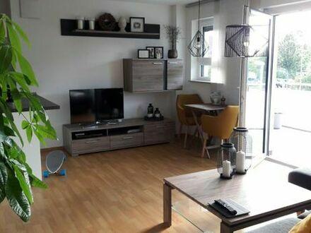 Moderne helle 2,5 Zimmer-Wohnung