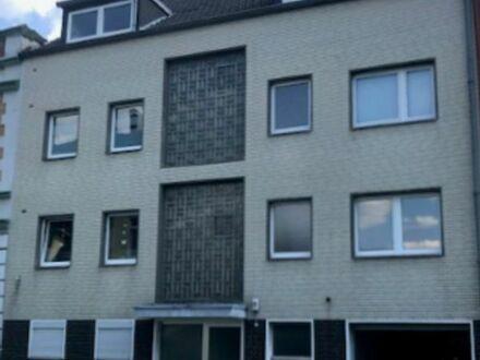 Schöne 66m2 Dachgeschoß Wohnung in Gelsenkirchen zu vermieten