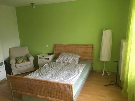 Schöne und helle 2,5 Zimmer Wohnung