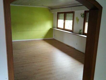 4-5 Zimmerwohnung für rüstige Rentner 92 qm Neuhengstett