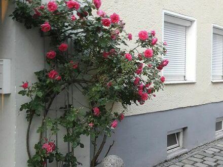 Top zentral aber ruhig und romantisch, 66qm Altstadt möbliert