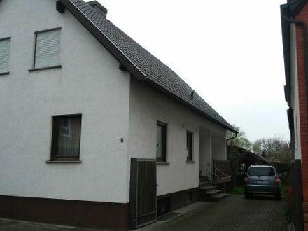 Einfamilienhaus, Altersgerecht ebenerdig mit Ausbaupotential incl. Bauplatz in 2. Reihe