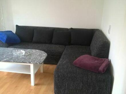 Helle möblierte 2,5 ZKBWC Wohnung mit Terrasse in 33739 Bielefeld