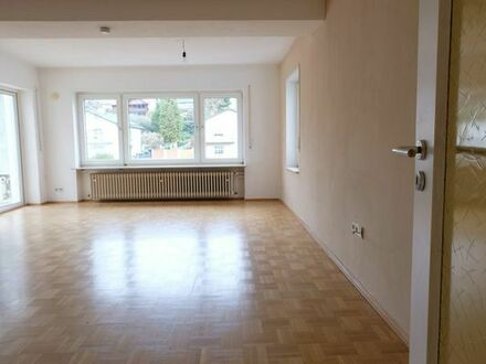 2 1/2 Zimmer Wohnung in Birkenau, Ortsteil Nieder-Liebersbach
