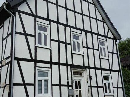 Resthof/Fachwerkhaus in Drolshagen OT zu verkaufen