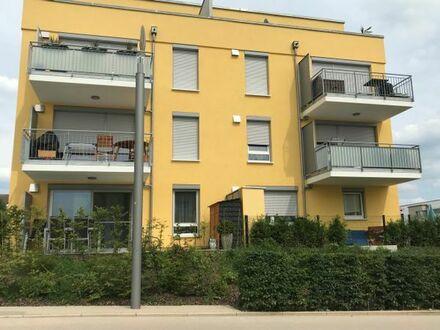 3-Zimmer-Wohnung in Leonberg zum 1. September 2018 zu vermieten