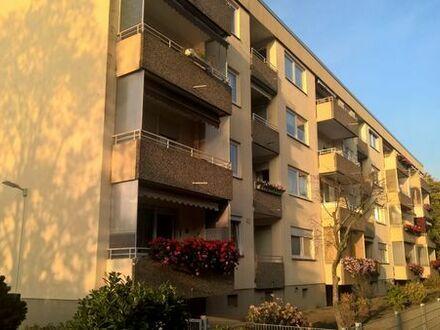 3 ZKB Wohnung, Keller, Balkon, Abstellplatz, 1 OG 72qm in Oggersheim zu vermieten