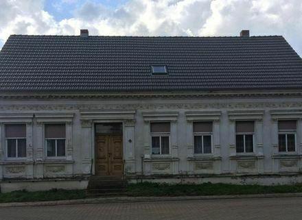 Schönes, geräumiges Haus mit vier Zimmern in Prignitz (Kreis), Plattenburg