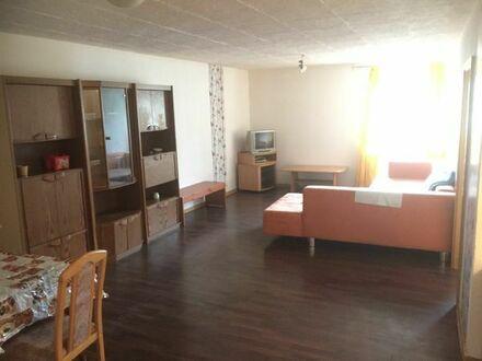 Möblierte 3 Zimmer Küche Bad Wohnung Nähe Hahn Airport 2km