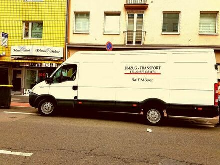 Umzug-Transport-Entrümpelung-Umzugs-Helfer.