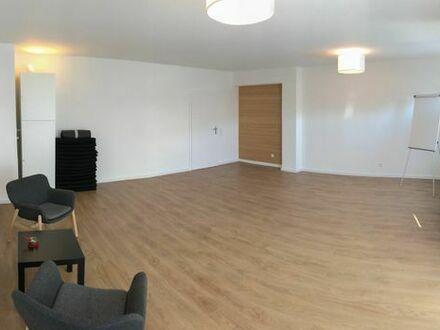 Lindenthal - 40qm Gruppenraum für Therapie, Coaching, Yoga, etc.