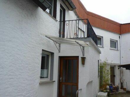 Eigentumswohnung (Einfamilienhaus) in DA-Eberstadt