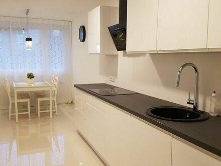 Moderne helle 3,5 Zimmer Wohnung in Heidelberg