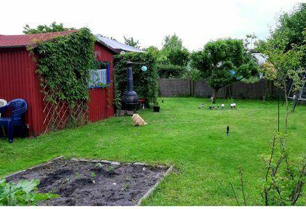 Ueckermünde: Verkaufe meinen kleinen Garten