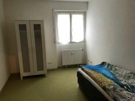 Möblierte 3 Zimmer Gartenwohnung in Hadern zu vermieten