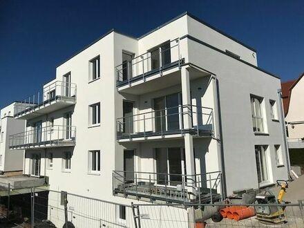 4-Zimmer-Neubauwohnung im OG Goppeltstrasse 17 Öhringen mit Aufzug