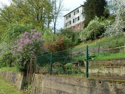 Haus mit großem Garten in idyllischer Lage für Naturliebhaber