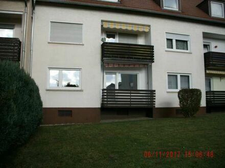 Rockenhausen - sehr schöne ET-Wohnung- Verkauf