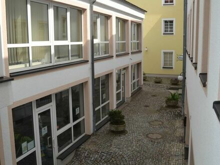 Büro-/Praxisflächen über 2 Etagen in attraktiver City-Lage von Bischofswerda