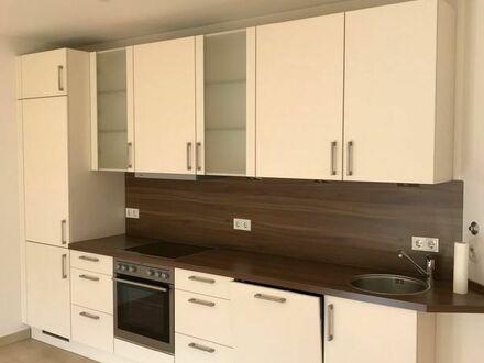Teilmöblierte 2-Zimmer Wohnung zu vermieten