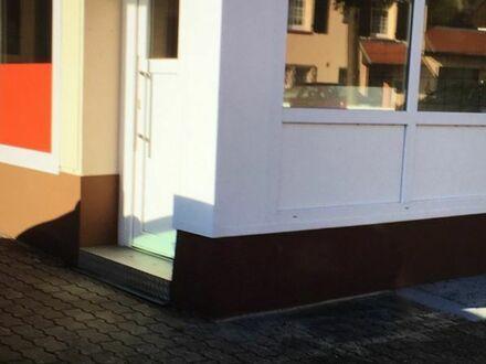 Geschäftsräume in Rodalben ab sofort zu vermieten