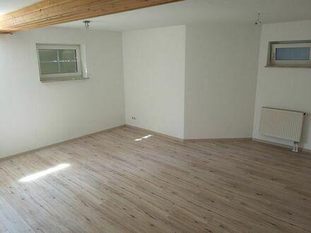 Zwei-Zimmer Wohnung Souterrain