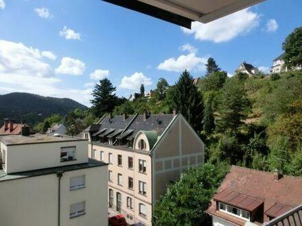 4 Zimmer Maisonette-Wohnung im Zentrum von Baden-Baden