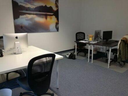 Repräsentatives Büro+Meetingraum in IT-/Marketing-Bürogemeinschaft (Bergheim/Nähe Hauptbahnhof)