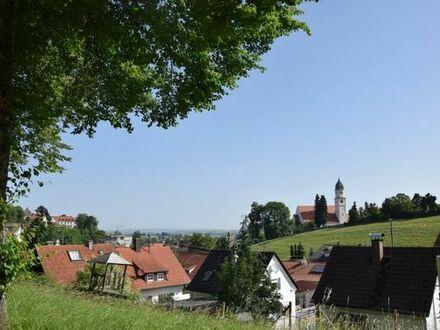 Provisionsfrei Baugrundstück Bad Grönenbach Ortsrandlage Provisionsfrei
