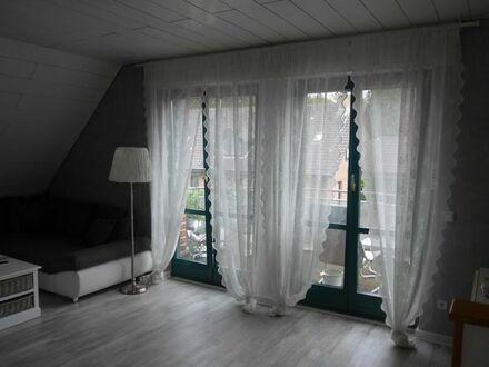 Separate Einliegerwohnung mit gehobener Ausstattung in Vorzugslage von Voerde-Stadt