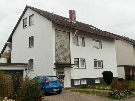 Teningen : 3 Fam.-Haus mit großem Garten in ruhiger Lage