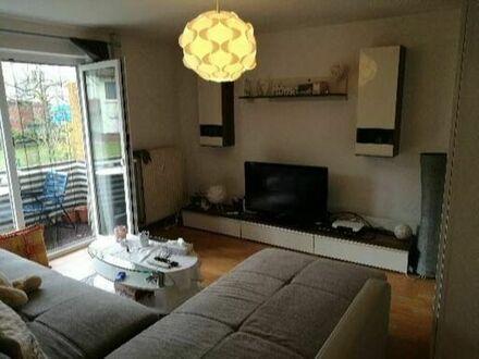 Schöne 1,5 Zimmer Wohnung in Mosbach