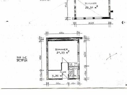 1 Zimmer Eigentumswohnung in Inzell - Erstwohnsitz möglich!