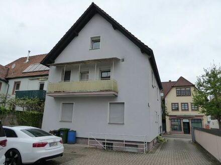 Großzügige 4,5 ZKB Wohnung mit Südbalkon in Rülzheim zu vermieten (Mietwohnung)