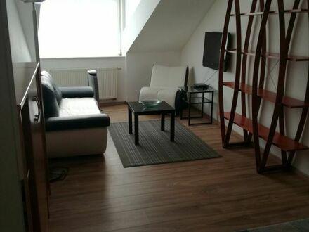 2 Zimmer Apartment am Bismarkplatz