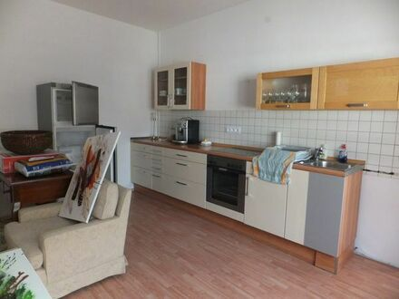 Wohnung, möbliert, bis zu 4 Personen - ideal als FeWo / Monteure