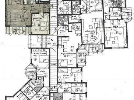 2 Zimmer - Wohnung Sanderau - von privat ab 12.07.2019