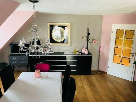 122qm Maisontte-Eigentumswohnung im Herzen der Pfalz (gehobene Ausstattung)