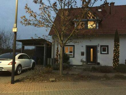 Doppelhaushälfte in Gönnheim