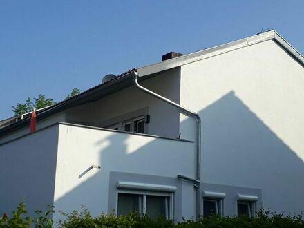 3 Zi -W. ruhig, plus 40qm Sonnenterrasse warm incl. Strom, Wasser, Internet, GEZ. Voll möbliert.