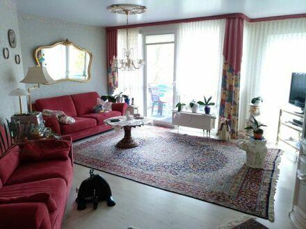 luxuriös ausgestattete Dreizimmerwohnung in Ettlingen