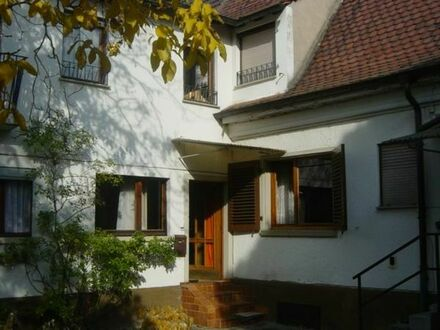 Top-Maisonette-Wohnung in ruhiger Lage in LU-Gartenstadt