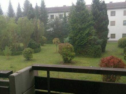 3 Zimmer Wohnung teilmöbliert Waldkraiburg