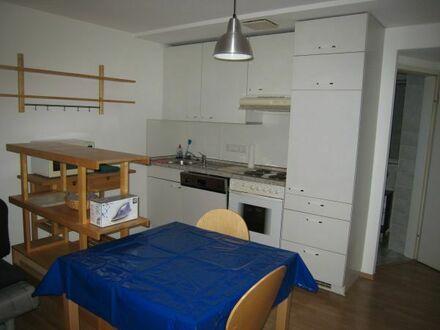 Möbliertes 2-Zimmer-Apartment im Zentrum von Feuerbach