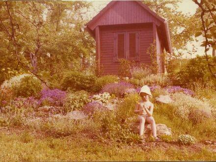 Garten in Schnait im Remstal zur Pacht