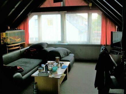 Vermiete an Studenten / Azubis ** 65 m2 DG Wohnung in AA - Wasseralfingen