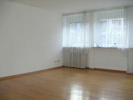 Für Paar oder Single - Große, komfortable Wohnung in der Mannheimer City