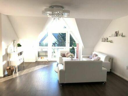Moderne 4 Zimmerwohnug in Bruchertseifen