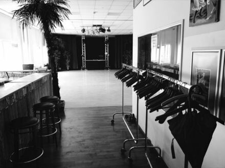Tanzstudio München Zentrum