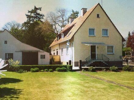 Doppelhaushälfte in ruhiger Lage zu verkaufen